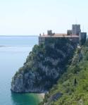 Duino_castle