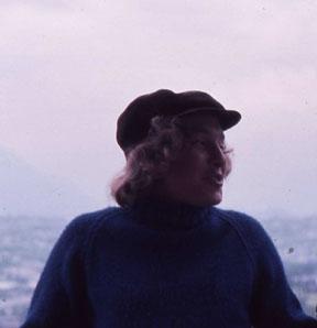Harold in 1975