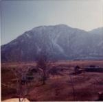 Inglewood, in the Similkameen Valley