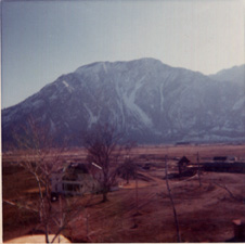 Inglewood, in the Similkameen Valley