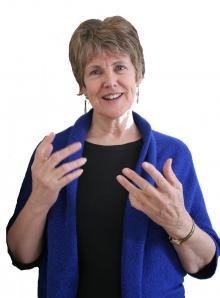 Cassy Welburn